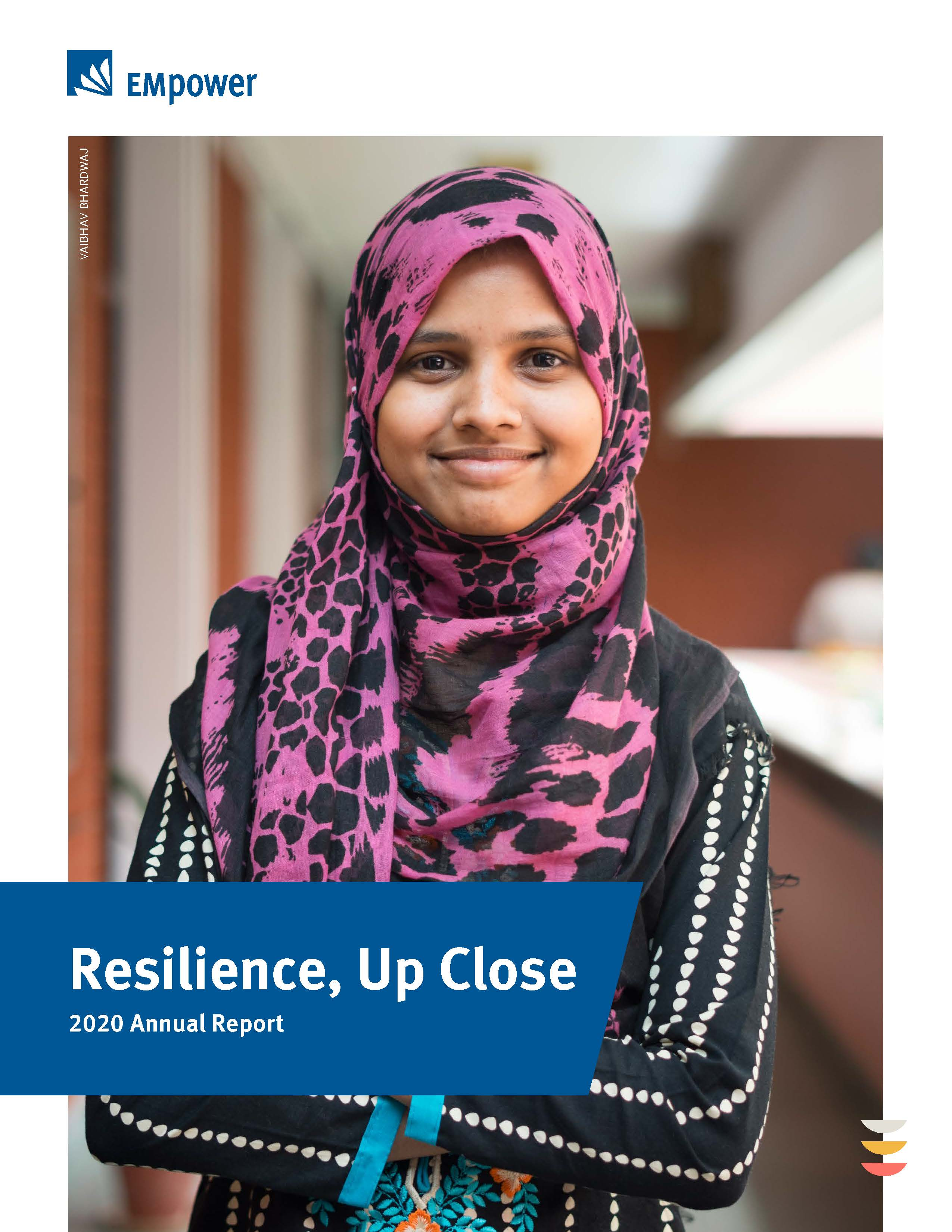 Resilience, Up Close